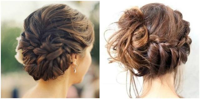 Factoria de ilusionescrap consejos para escoger peinado - Recogidos altos para bodas ...