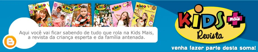 Blog Kids Mais