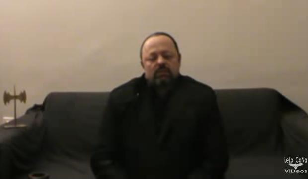 Η απάντηση του Αρτέμη Σώρρα στην καταδικαστική απόφαση (ΒΙΝΤΕΟ)