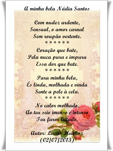 Presente I (Lucas Munhos)
