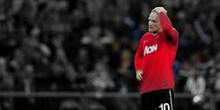 Fergie Memberikan Peringatan Kepada Wayne Rooney