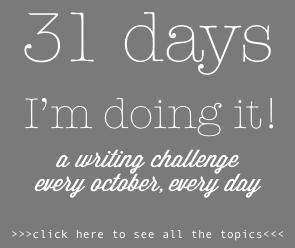 31 Days