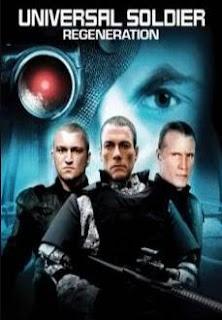 Online Chiến Binh Vũ Trụ - Universal Soldier Regeneration [Vietsub] Online