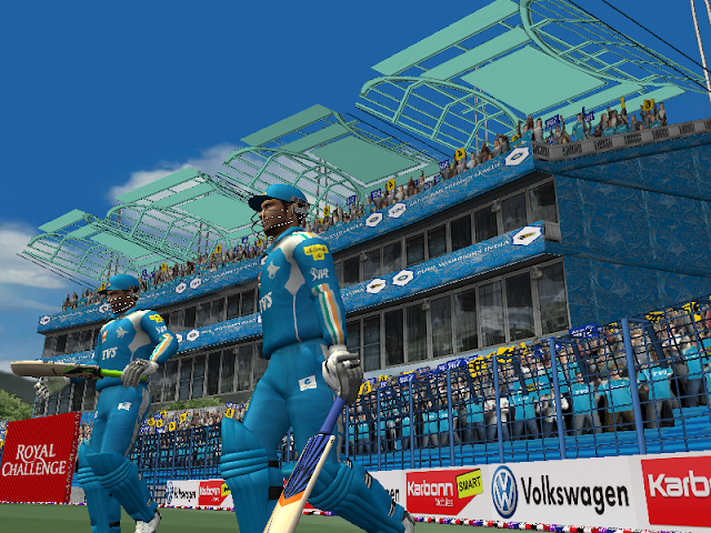 DLF IPL T20 Cricket Game for PC Full