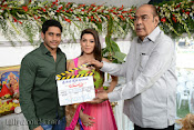 Durgaa Movie opening event Photos-thumbnail-20