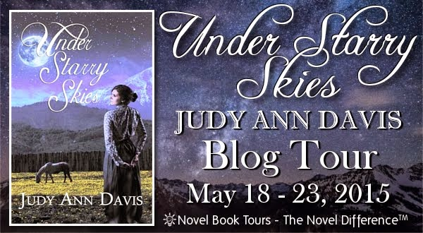 NOVEL BOOK TOUR!  $25 Amazon Gift Card Giveway on my Blog Tour:  May 18th - 23rd
