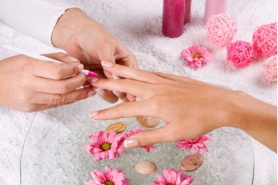 Manicure beautytipsinfo Nail Care And Designing Tips