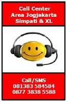 CALL CENTER JOGJA