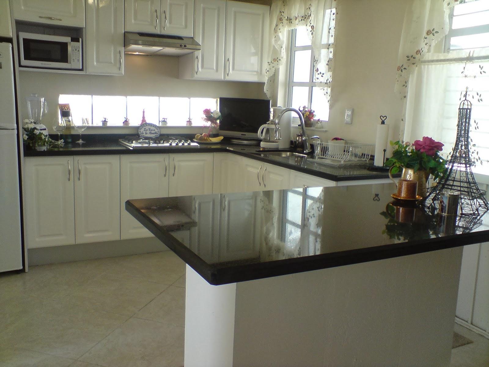 Dise o en cocinas integrales galeria cocinas materiales for Disenos cocinas integrales