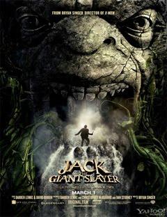 Jack El Caza gigantes 2013 Online Latino