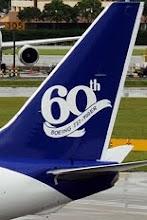 60th Boeing 737-900ER