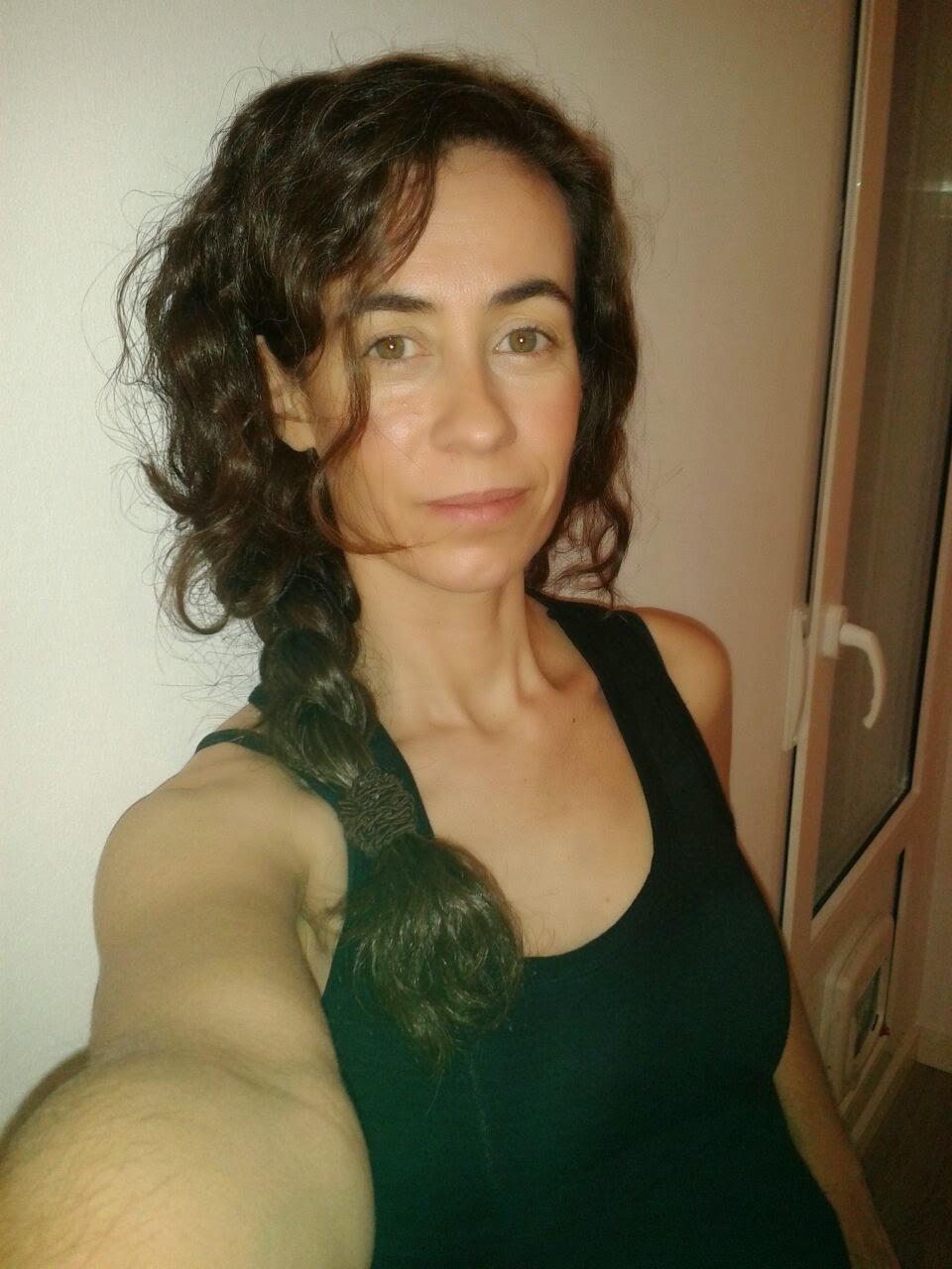 Mónica Burgoa