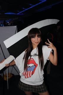 beautiful filipina actress ryza cenon 02