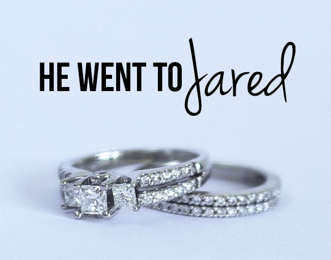 Funny Jared Jewelry Pics Jewelry Ideas