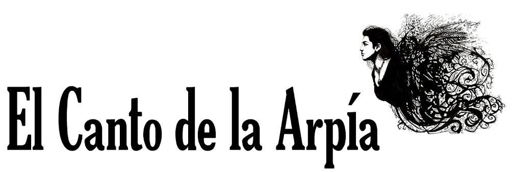 El Canto de la Arpía