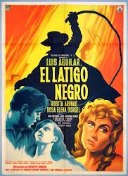 O LÁTEGO NEGRO - 1958