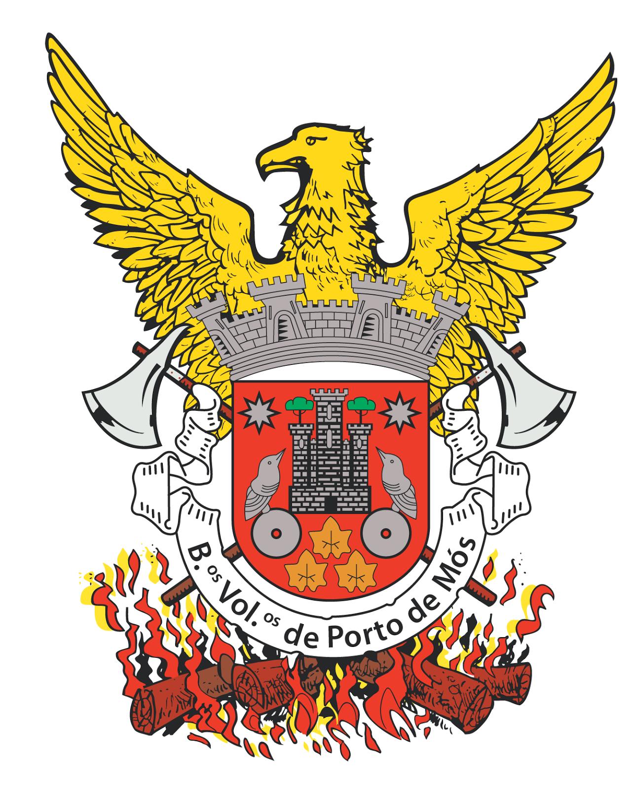 Bombeiros Voluntários de Porto de Mós