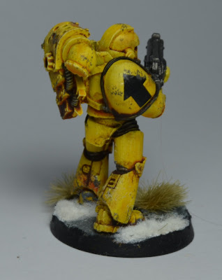 Mark IV Astartes