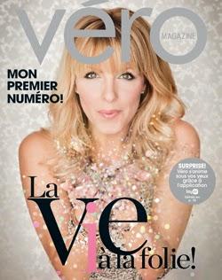Véronique Cloutier lance un magazine... Et je n'y adhère pas!