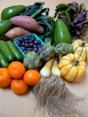 harvest box