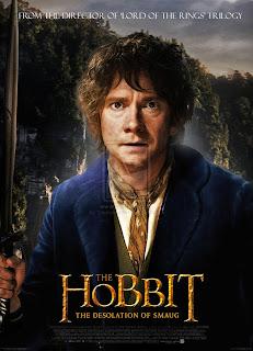 Hobbit 2: Sự Tàn Phá Của Smaug - The Hobbit: The Desolation Of Smaug -