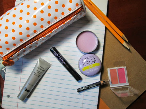 August Ipsy Glam Bag Reveal & Review