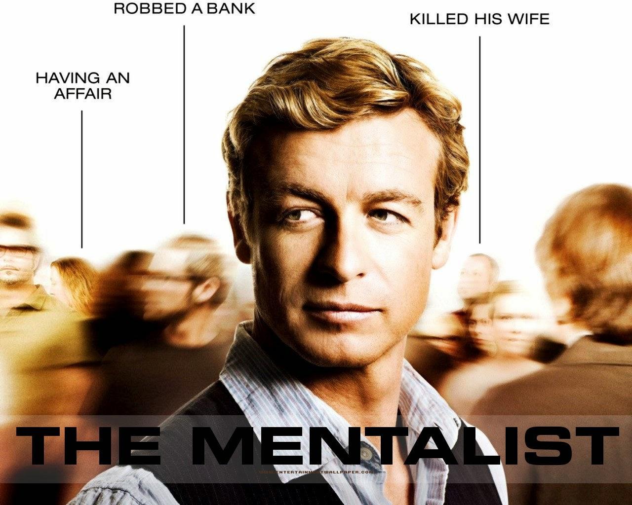 Phim The Mentalist