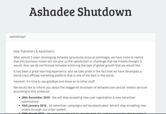 Hari Terakhir Mendapatkan Produk Terlaris Ashadee.com