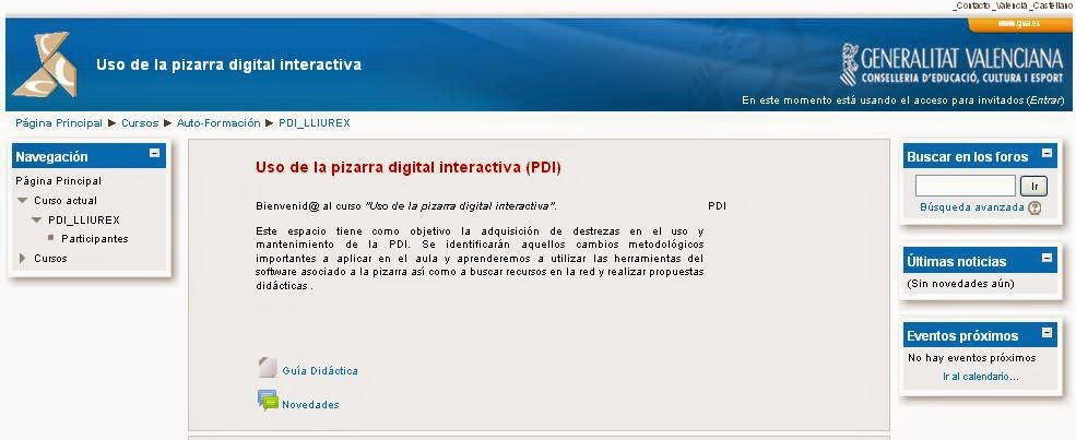 http://cefire.edu.gva.es/course/view.php?id=5339