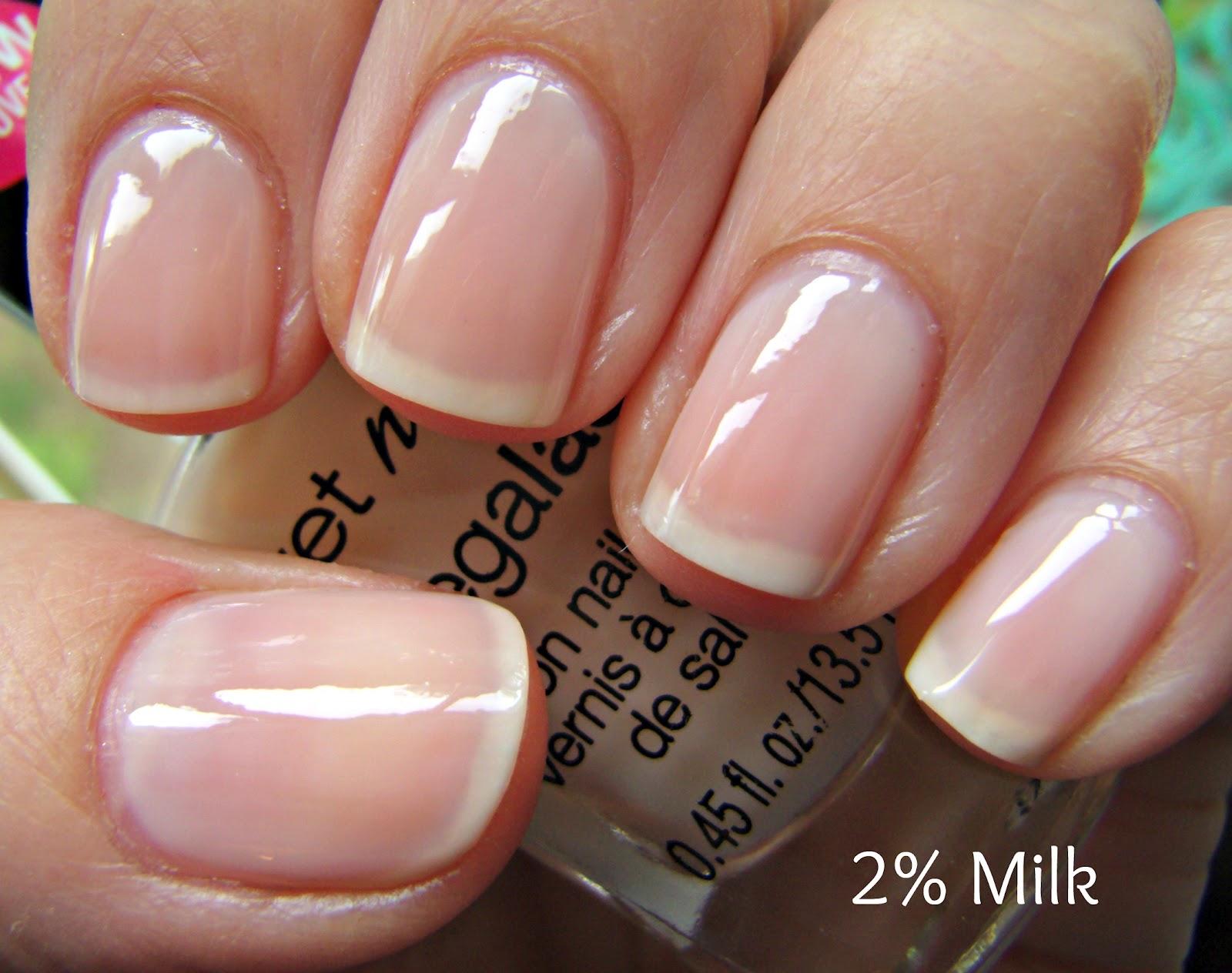 Obsessive Cosmetic Hoarders Unite!: Jelly/Glitter Nail Polish ...
