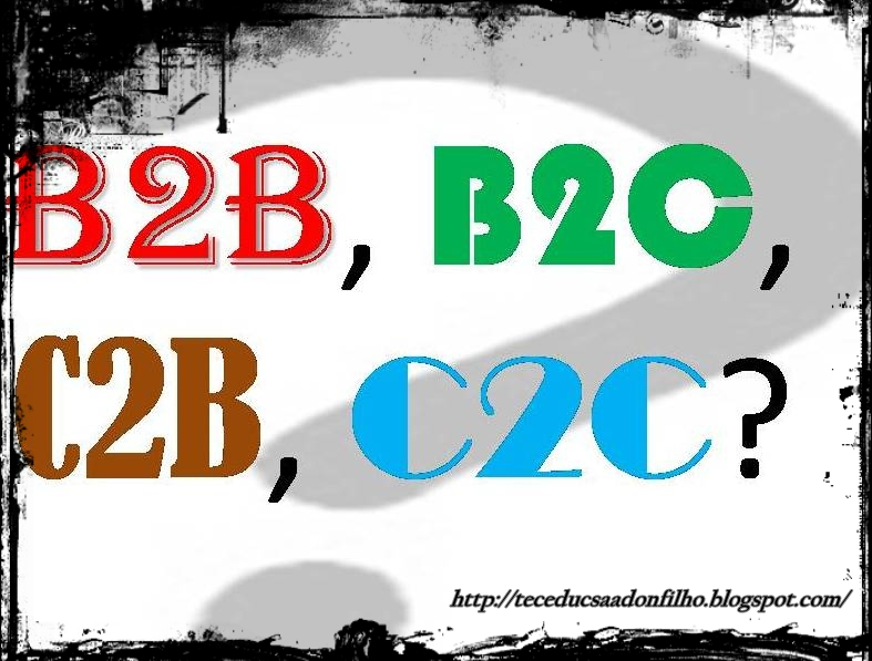 define and describe the differences between b2b and b2b2c The future of content marketing: the age of content science october, 2015 è jessie coan, senior director of content, marketing effectiveness and strategy report.