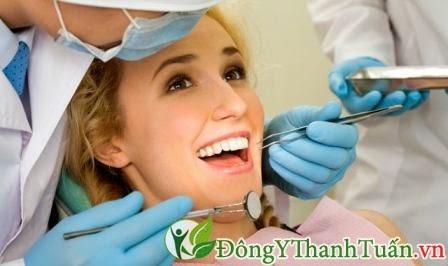 Đau răng khôn và cách điều trị đau răng hiệu quả