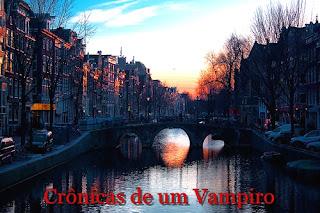 cronicas de um vampiro