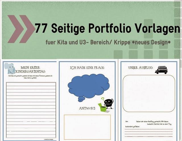 KLEIniges: Portfolio
