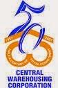 Central Warehousing Corporation Logo