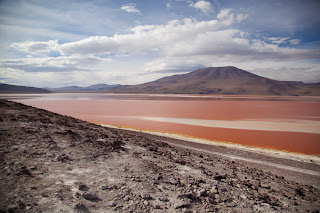 Bolivie Andine