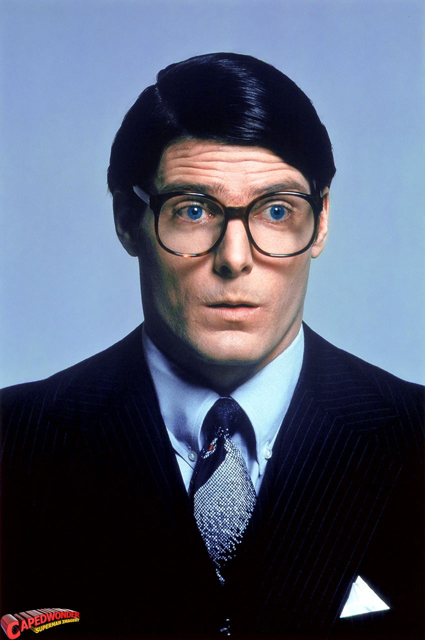 Christoph Storch bespectacled birthdays christopher reeve from superman c 1978