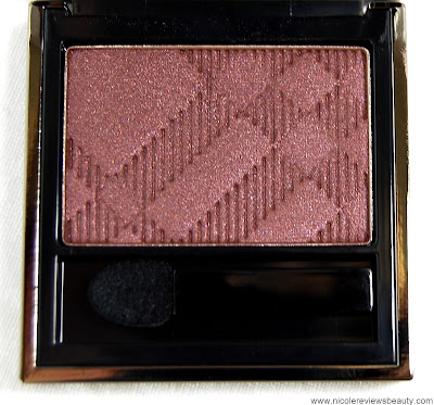 Burberry Sheer Eyeshadow Autumn/Winter Collection in No. 24 Mulberry