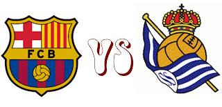 Barcelona VS Real Sociedad Live Stream, Online, HD, 2012 | Watch Live Online TV