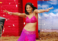 Anushka Shetty photos!