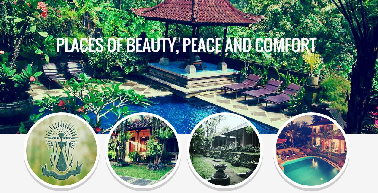 Hotel Murah Di Bali Untuk Liburan Keluarga Anda