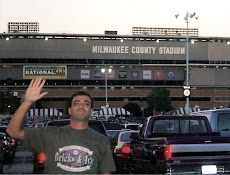 Old County Stadium- Milwaukee, Wisconsin (1999)