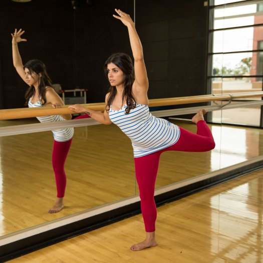 The Best and Worst Barre Exercises