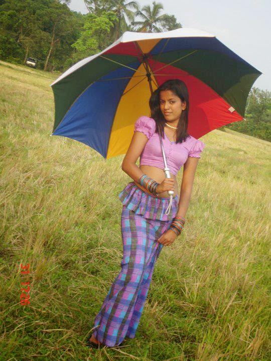 Sri Lankan Beauties - Redda Hatte