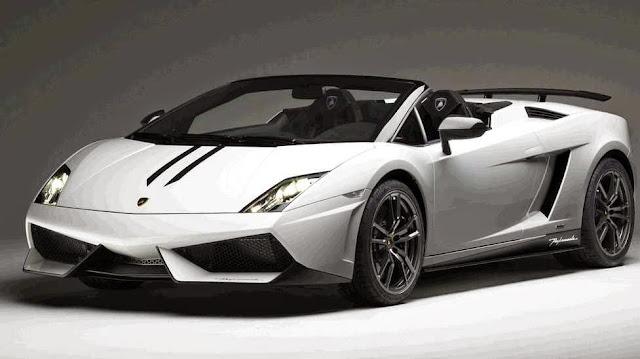 Lamborghini Gallardo picture