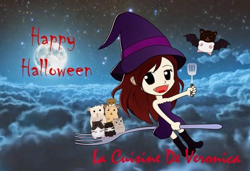 La Cuisine De Veronica Halloween