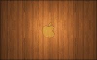 Papel de parede Apple