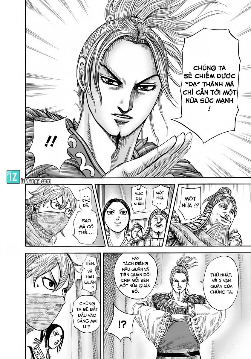 Kingdom – Vương Giả Thiên Hạ (Tổng Hợp) chap 335 page 12 - IZTruyenTranh.com