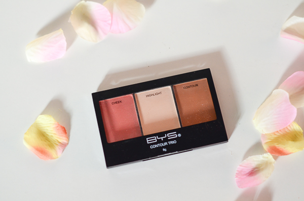 palette bys maquillage