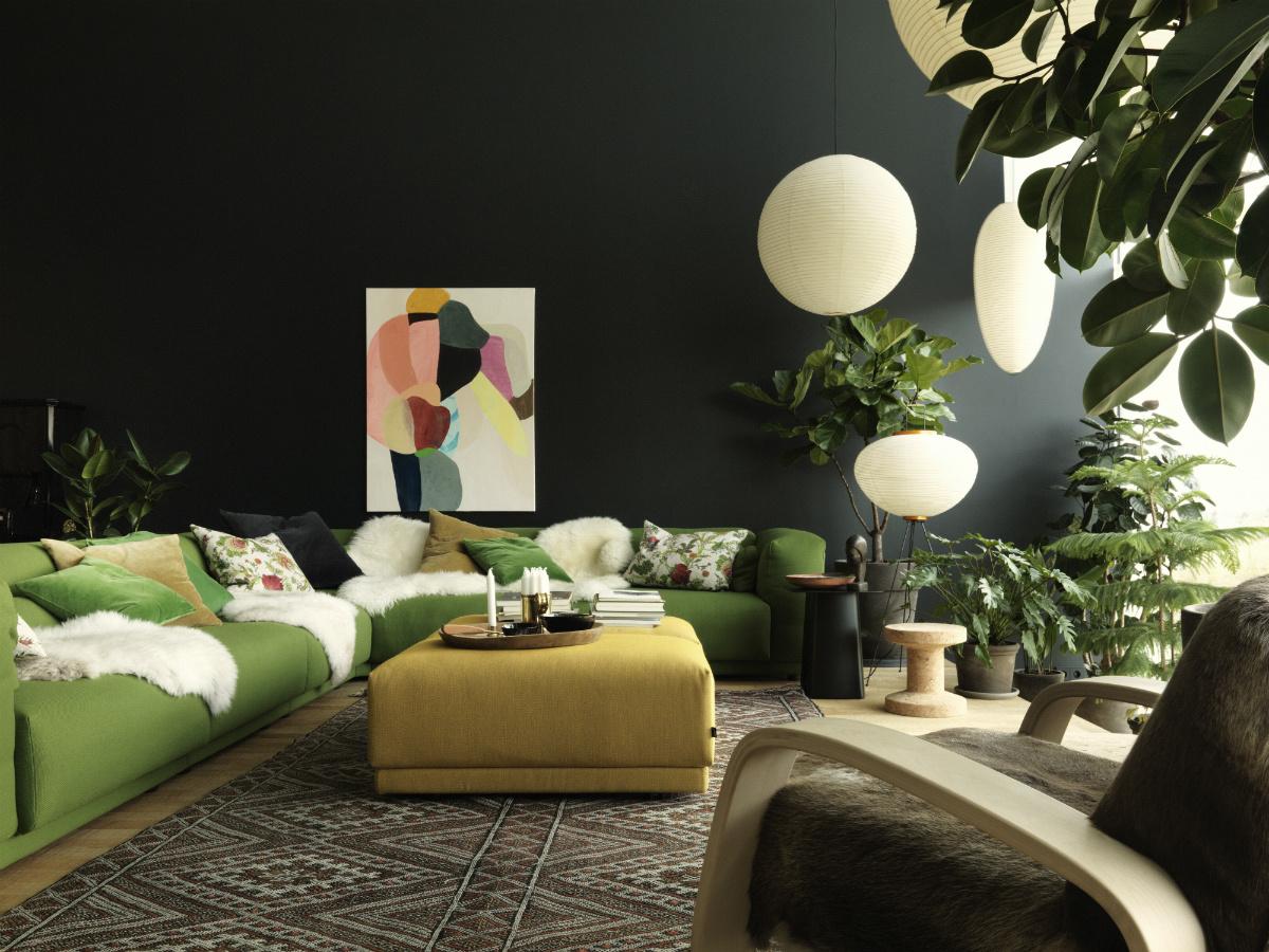Ikea Glass Door Cabinet Black ~ DESIGN  INSIDER  Stockholm Design Week + Ilse Crawford